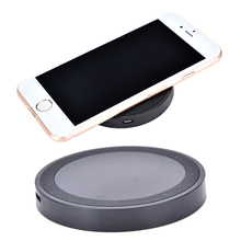 JETTING 2017 Original Charging Pad Wireless Qi Charger for SAMSUNG Galaxy S5 G9200  Edge G9250 Universal Charging Pad