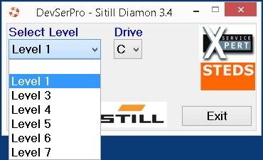 Still Diamon Developer Model tool<br><br>Aliexpress