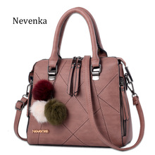 Nevenka Women Bag Network Casual Tote Evening Bags Brand Fashion Handbag Female Pu Leather Handbags Lady Bag Top-Handle Bags Sac