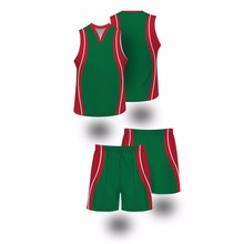100% new custom sublimation promotional basketball sportswear basketball uniforms