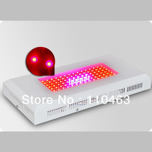 Free shipping 90W LED grow Light Red 630nm:blue=8:1;with 2700~3200lm Lumens led panel plant lamp 120/260V AC Input Voltage