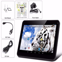 10 inch SoFIA CPU Quad Core Android 6.0 Tablet pc 1GB RAM 32GB ROM IPS LCD Tablets pc FM WiFi Intel cheap and simple Tablet pc