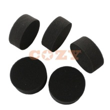 5 X Air Filter Foam for LAWN BOY SMALL ENGINE Replace PART # 604274 for Rotary # 1378(China)
