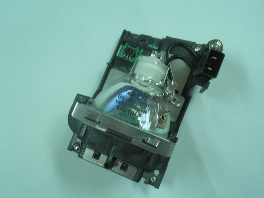 Compatible Projector lamps / bulb with housing POA-LMP131 for PLC-WXU300/XU300/XU301/XU305/XU350/XU355<br>
