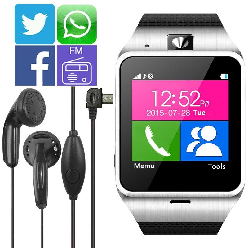 2016 new GV18 Aplus Smartwatch Bluetooth Smart Wat...