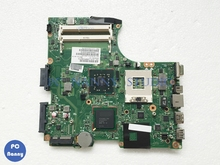 for HP COMPAQ CQ 320 System Motherboard 605748-001 gl40 & cpu(China)