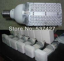 E40 Holder AC85~265C Input 30W LED Street Light with 50,000 Hours Lifespan, CE&ROHS Certificated, 10pcs/Carton(China)