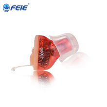 USA Marketing New Products from China Feie Brand Digital Hearing Aid S-10A