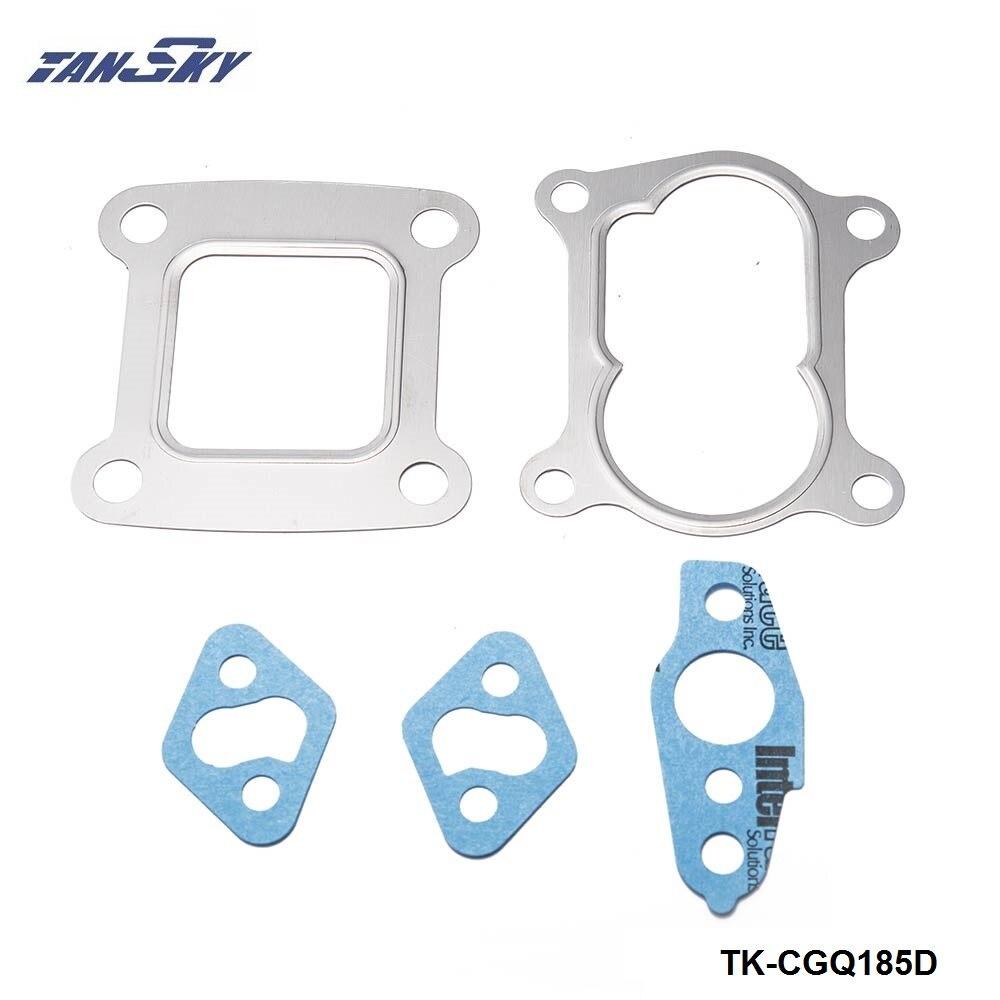CT20 Turbocharger Gasket Kit For Toyota Landcruiser TD / Hiace 2,5 TD / Hilux 2,4 TD Turbo TK-CGQ185D
