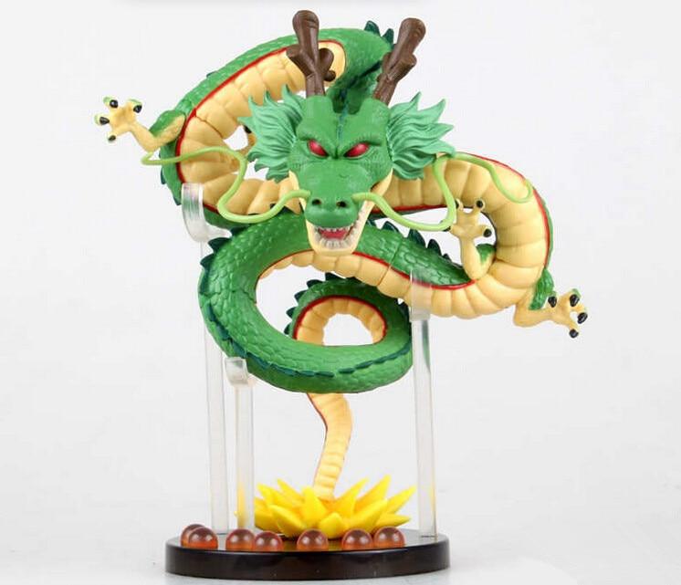 Dragon Ball Z Figures Shenron Anime Dragon Ball Z Action Dragon Shenlong DBZ Toy PVC Figure Shenglong Dragon<br><br>Aliexpress