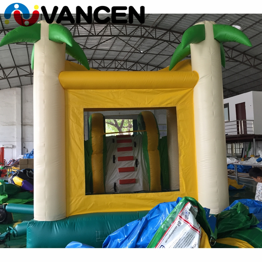 inflatable jumping house05