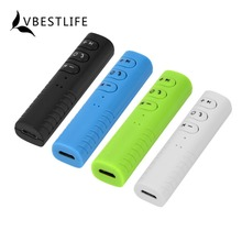 VBESTLIFE Sports Wireless Bluetooth 4.1 Receiver 3.5mm Jack Audio Music For iOS Android Phone Headphone Speaker Receiver Adapter