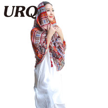 brand designer star winter scarf red oversized girl cape fashionable warm scarves tassel lady scarf women shawl 2016new(China)