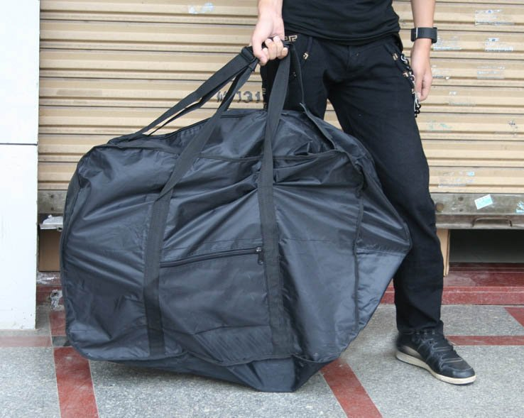 ROSWHEEL New travelling bag Cycling bicycle Folding Bike Carrier Bag Carry Bag 14-20<br><br>Aliexpress
