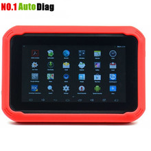 100% Original XTOOL X100 PAD Auto Key Programmer X-100 PAD with EEPROM adapter Support oil rest & Odometer Adjustment DHL free