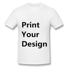 Children Customized Print T shirt Kid Print Your Own Design Kids T-shirts Boys&Girls DIY Tee,Contact Seller Frist(China)
