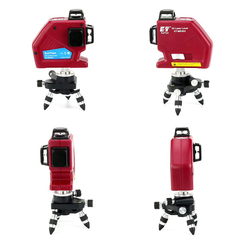 Kaitian Laser Level MR3D2 VIEW