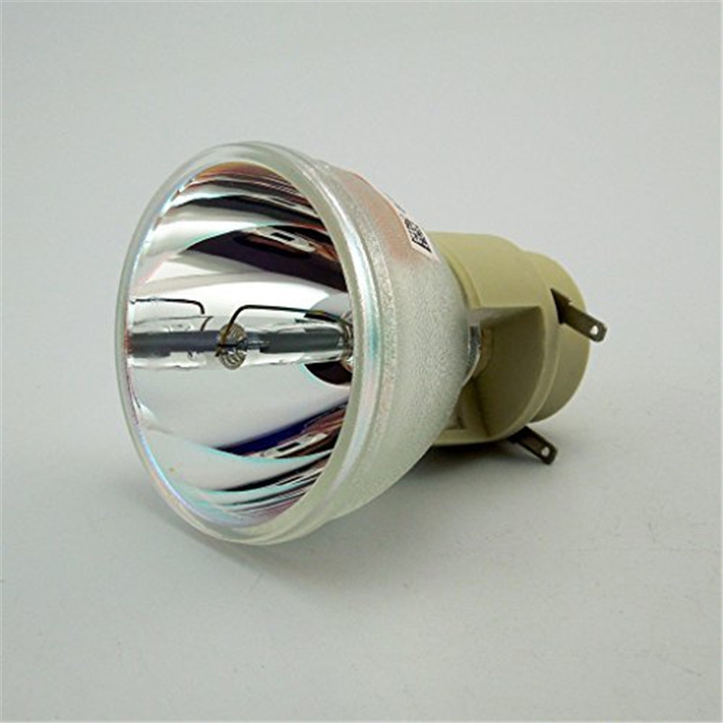5J.J1X05.001  Replacement Projector bare Lamp  for  BENQ MP626<br>