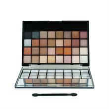 Colorful Lady 32 Colors Eye Shadow High pigments Makeup Eyeshadow,kiss beauty cosmetics eyeshadow palette Makeup Set