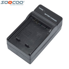 Original SOOCOO Desktop Rechargeable Li-on Battery Charger 4.2V 600mAh Travel Charger Fit for SOOCOO S60B S60 S70 Action Camera