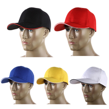 Top Unsex Baseball Cap  Casual Classic Solid Color Hip Hop Sports Hats Man Woman Ladies Summer Breathable Sun Hat