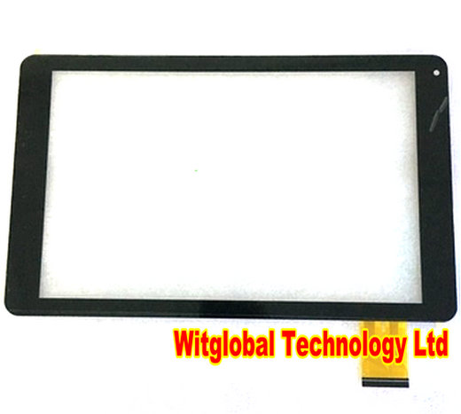 New Capacitive touch screen touch panel digitizer glass replacement for 10.1 inch IRBIS TZ15 Tablet Free Shipping<br><br>Aliexpress