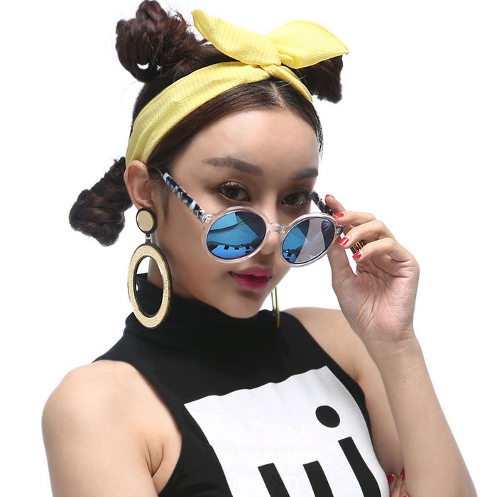 UV400 New retro sunglasses women designer sunglasses uv protection glasses<br><br>Aliexpress