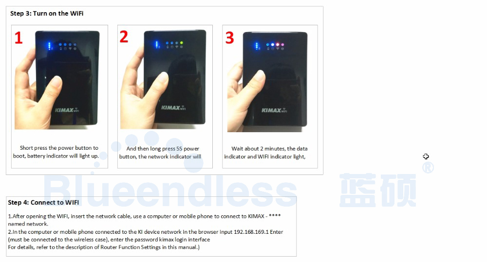 extral 1TB HDD with 300Mbps Wireless mini Router Wifi Repeater 4000mah (10)