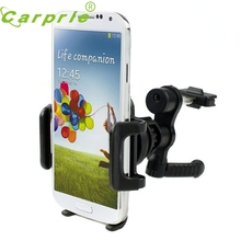 New 360 Degree Car Air Vent Mount Cradle Holder Stand For Mobile Smart Cell Phone GPS Wholesale price LJJ0214(China)