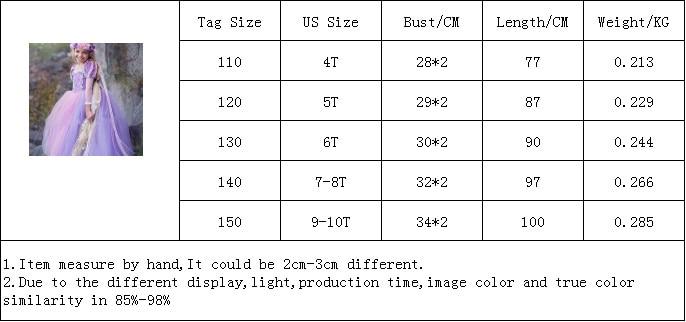 Z00133 Size