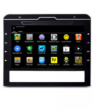For 9 inch 1024*600 Android 4.4 Autoradio GPS For Toyota Landcruiser 200 2016-with build-in DVD 1.6GHZ Steering wheel control