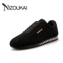 2018 Men Shoes Comfortable Casual Shoes Men Fashion Breathable Flats Men Cortez Trainers zapatillas zapatos hombre