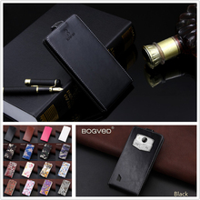 "TOP Luxury Leather Case For Blackview BV7000 Pro / BV 7000 Pro 5.0"" Cellphone Wallet Flip Cover Case Housing Mobile Shell"