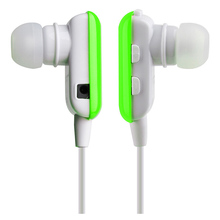Top Deals Wireless Stereo Bluetooth Headset Earphone Headphone for Cell Phone Green/Yellow