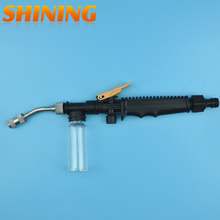 High Pressure Foam Water Gun Car Washer Washing Household Water Gun, Foam Metal Nozzle Car Cleaning Water Gun Sprayer Cleaner