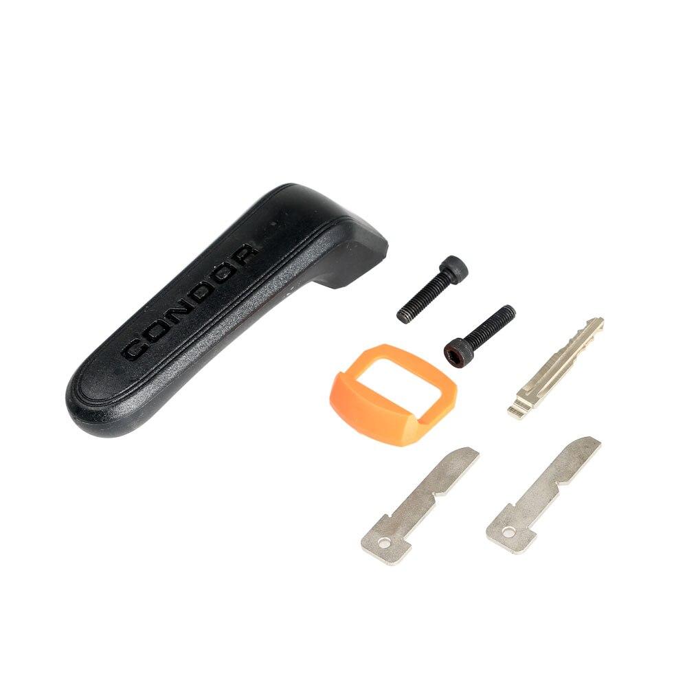 Xhorse Condor XC-009 Key Cutting Machine (13)