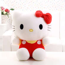 High Quality 20cm Hello Kitty Plush Dolls for Lively Lovely,Children Kids Baby toy,hello kitty toy (3color for choice)