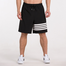 Men Sports Jogging Jogger Running Run Training Football Shorts Outdoor Fitness Exercise Gym Soccer Basketball Tennis Shorts