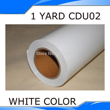 wholesale PU heat transfer vinyl film with size:50X100CM high quality and wholesale price(China)