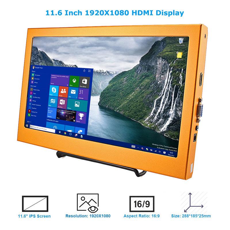 11.6 Inch LED LCD Screen (4)