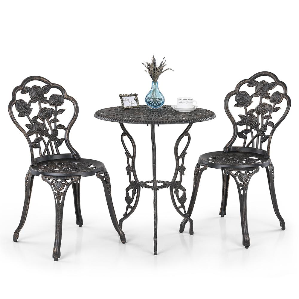 Online Get Cheap Modernos Muebles De Aluminio Del Patio -Aliexpress ...