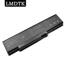 LMDTK new 8CELLS Laptop Battery Toshiba Satellite A65 A60 Series PA3382U-1BAS PA3382U-1BRS PA3384U-1BAS - MING XUAN (HK store INTERNATONAL LTD)
