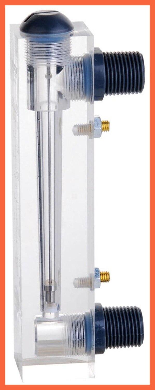 LZM-15 with control valve (0.1-0.8GPM(0.2-3LPM) flowmeter(flow meter) lzm15 panel/Liquid flowmeters Tools Measurement Analysis<br><br>Aliexpress