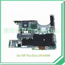 Buy NOKOTION 434723-001 434725-001 HP Pavilion DV6000 15.4'' laptop motherboard 945GM DDR2 Without nvidia overheat problem for $52.25 in AliExpress store