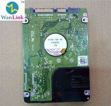 "USED OLD HDD 2.5"" 250GB SATA Laptop Hard Drive 250G  Hard Disk many brands optional"