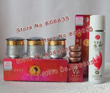 Only original !YiQi Beauty Whitening2+1effective in 7days silver cover(China)