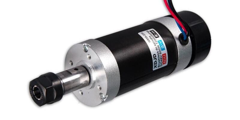 500W Brushless Spindle (0)