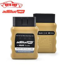 AdblueOBD2 for VOLVO Trucks Adblue Emulator for VOLVO Adblue/DEF Nox Emulator via OBD2 Adblue OBD2 for VOLVO free shipping