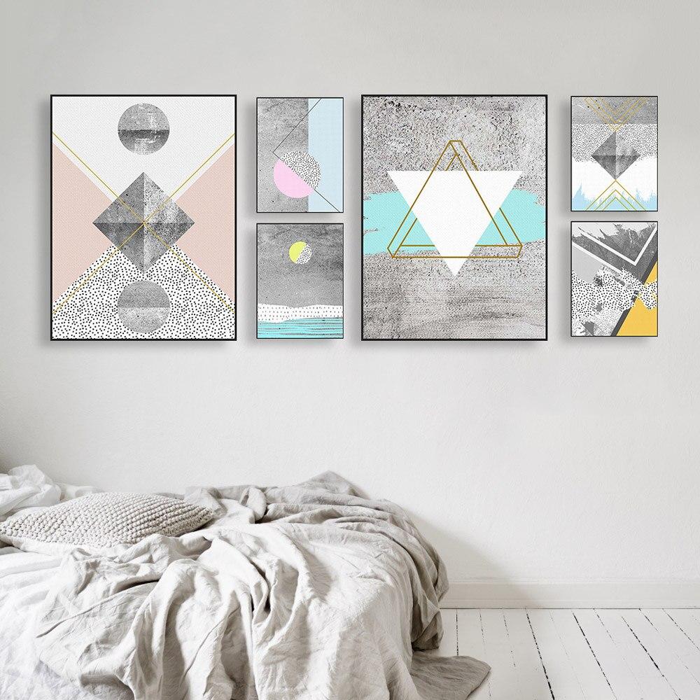 N-rdico-Abstrato-Textura-Geom-trica-Forma-Cartaz-Arte-Da-Parede-C-pias-Da-Lona-Sala (1)