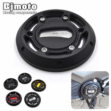 Hot Sale CNC T Max Motorcycle Engine Stator Protective Cover Protector For Yamaha T-max 530 2012-2015 TMAX 500 2008-2011